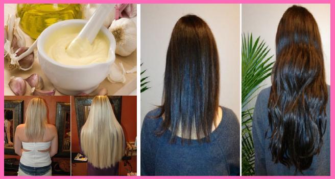 Secret pour faire pousser les cheveux rapidement