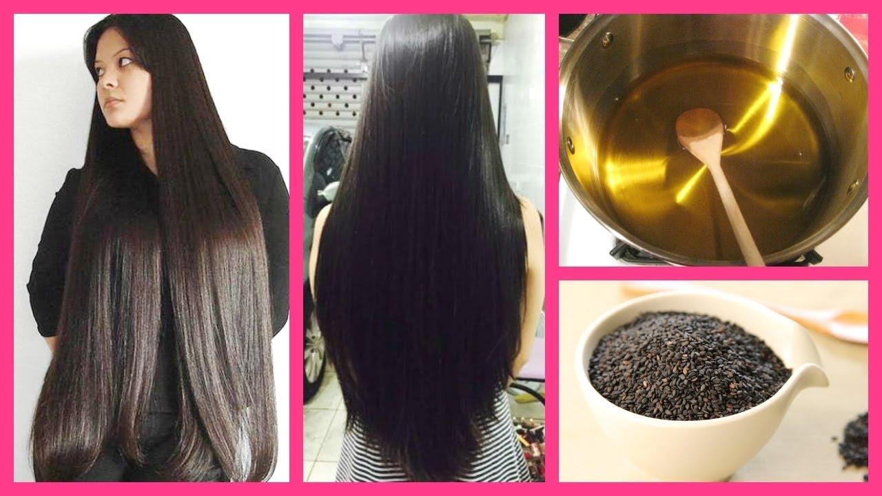 Comment avoir cheveux afro long
